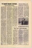 Személyes randevú hirdetések újságokban